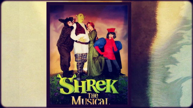 Shrek The Musical 2013-14